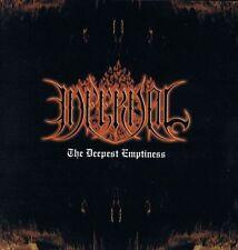Infernal - The Deepest Emptiness (Thy Antichrist,Esbbat,Ereshkigal)