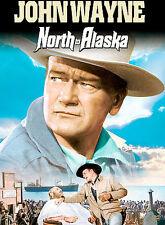 North to Alaska DVD