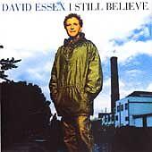 CD ALBUM - David Essex - I Still Believe (1999)