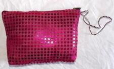 Fair Trade Pailletten Boho Wash Bag Make Up Case von Marrakesch Marokko