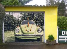 3D Auto Grazioso 7 Garage Porta Stampe Parete Decorazione Murale AJ WALLPAPER IT
