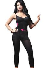 Bodysuit Latex Shape wear full body Girdle shapewear Tummy Control 12932