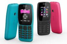 Nokia 110 2019 Dual Sim Unlocked FM radio Mobile Feature Phone MP3 player EU ver
