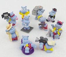 Überraschungsei Figuren Happy Hippo Hollywood Film Team Auswahl UeEi
