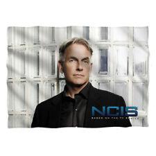 Ncis Military Crime Comedy Police Cbs Tv Series Gibbs Pillow Case