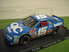 FORD THUNDERBIRD #15 LAKE SPEED QUALITY CARE NASCAR 1994 au 1/43 QUARTZO voiture