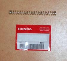 Original ressort bremsstange frein spring rod BRAKE HONDA CA 160 175 200 95 Nouveau