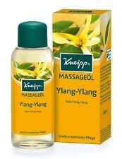 Kneipp Massageöl 5 Sorten zur Auswahl mit je 100 ml Inhalt