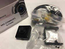 Kt&c E700NUP1 Caméra de Sécurité 700 Tvl Sténopé Verres Sony Effio 2D-DNR Wdr