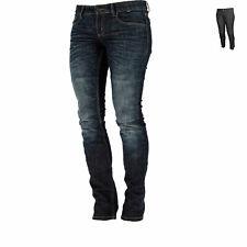 Richa Skinny Ladies Motorcycle Jeans Womens Motorbike Pants Biker GhostBikes