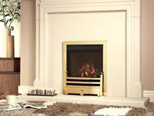 Verine Alpena Balanced Flue Gas Fire Full depth high efficiency balanced flue