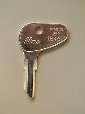 Kubota Key Blank #1540