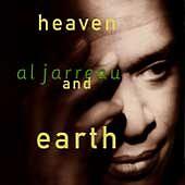 Heaven and Earth by Al Jarreau (CD, Jun-1992, Reprise)