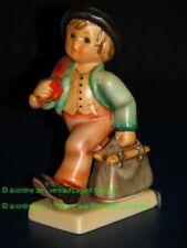 Hummelfigur WANDERBUB Hummel Goebel Wanderer 11/2/0