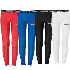 Details zu adidas TechFit Climawarm lange Unterziehhose Herren XS bis 3XL schwarz [AI3356]