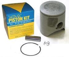 Kawasaki KX125 '01-'02 54.50mm Bore (OS) Mitaka Racing Piston Kit