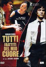 TUTTI I BATTITI DEL MIO CUORE (2005) DVD - EX NOLEGGIO