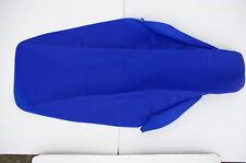 BLUE GRIPPER SEAT COVER HONDA CRF450 CRF450R BLUE 2002 2003 2004
