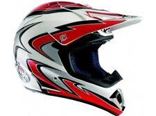 Airoh Stelt Senior Light Rossa Enduro Offroad MTB Helm Helmet DH