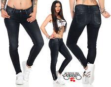 Le Temps des Cerises Damen Jeans JF Pulp Mona Regular Slim 5-Pocket Jeanshose