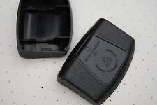 XW XY FORD Seatbelt Plastic Adjuster Cap in Black (1)