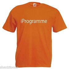Computer Geek PROGRAMMATORE Children's Kids T Shirt