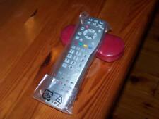 Panasonic N2QAYB000020 Sony NEC TOSHIBA JVC Remote for TV VCR DVD Projector