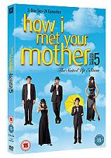 How I Met Your Mother - Series 5 - Complete (DVD, 2010)