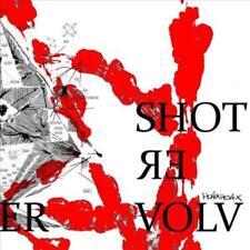 HOAX HOAX (POST-ROCK) SHOT REVOLVER NEW VINYL