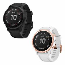 Garmin Fenix 6S Pro Smartwatch Sportuhr Fitness GPS-Multisport Herzfrequenz