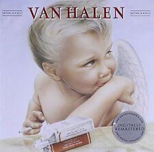 Van Halen - 1984 - Van Halen CD O3VG The Fast Free Shipping