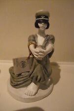 Statuina di VALENTINA (PIRATA) DI CREPAX  ED. UFFICIALE!!!!