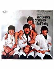 The Beatles The Butcher Block cover t-shirt100% cotton