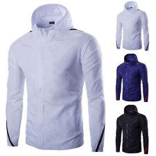 Motorcycle Biker Waterproof Wind Rain Coat Jacket Outdoor Sports Men Plus Size