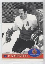 1991-92 Future Trends '72 Hockey Canada #26 Frank Mahovlich Team (National Team)