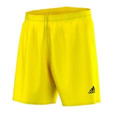 adidas Parma 16 Short mit Innenslip Kids Gelb