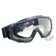 FMA SI-Ballistic-Goggle FOR Helmet Tactical Protective Glasses Anti Fog Dust