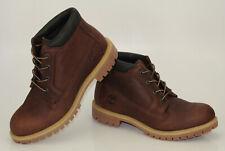 Timberland Nelson Premium Chukka Boots Waterproof Men Lace Up A1UIM