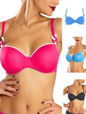 CHANTELLE Nevada bikini rembourré Top 2205 soutien-gorge baleiné balconnet en