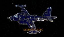 P2V-5 NEPTUNE HAT LAPEL PIN US NAVY LOCKHEED WING ASW USS GIFT NAS L@@K!