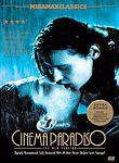 Cinema Paradiso (DVD, 2003, Widescreen) **DISC ONLY**