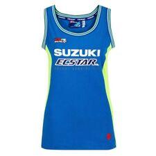 Official Ecstar Suzuki Motogp Woman's Team Vest - 17SMGP-LV