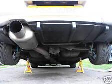 SUBARU Impreza abs air splitter diffuseur 92-00 classique