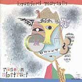 New: Marsalis,Branford: Random Abstract  Audio Cassette
