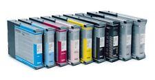 Original Tinte EPSON Stylus Pro 9600 7600 / T5431 T5432 T5433 T5434 T5435 -T5437