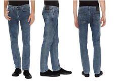 Genuine LEVIS Mens 511 Slim Fit Blue Denim Jeans LEVI