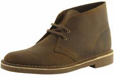 Clarks Men's Bushacre 2 Ankle Boots Shoes