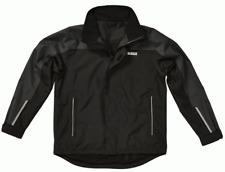 Dewalt Storm Lightweight Waterproof Jacket, Concealed Hood Authorised Dealer