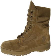 Bates 25501 Mens USMC Lightweight Hot Weather Boot FAST FREE USA SHIPPING