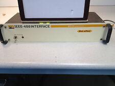 Bertan IEEE-488 Interface- Used